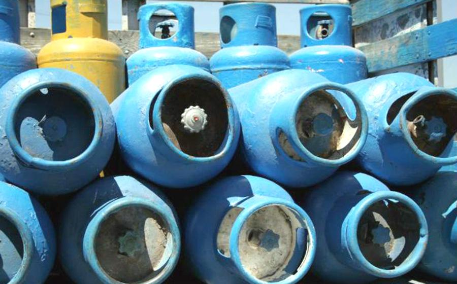 Precio del Gas LP en Vallarta es no deja de subir