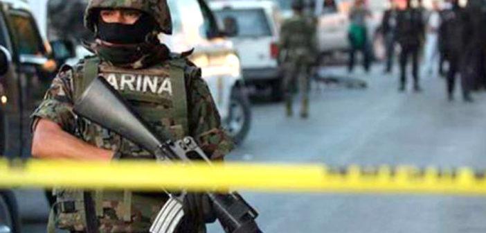 En septiembre, se registraron 80 homicidios al día en México