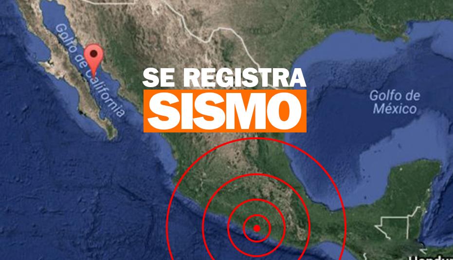 Sismo de 5.3 grados se registra en Guerrero; michoacanos lo sienten