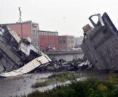 Mueren al menos 11 personas y cinco resultan heridas al caer puente en Italia