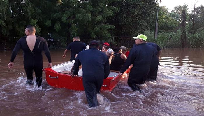 Emiten declaratoria de emergencia en 11 municipios de Sonora