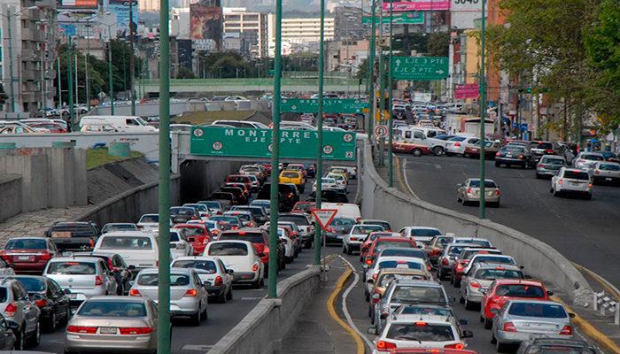 México se suma por primera vez a el Día Mundial Sin Auto