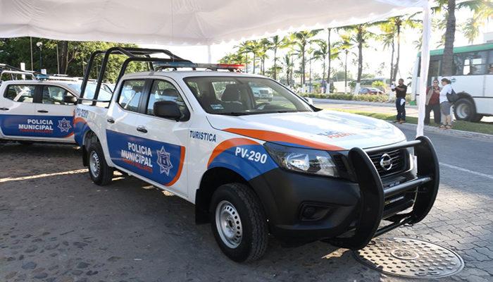 Detienen a una persona con arma de fuego en Puerto Vallarta