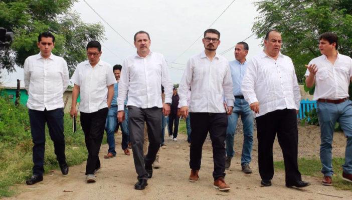 Invertirá Sedatu mil mdp en zona conurbada Bahía de Banderas y Puerto Vallarta