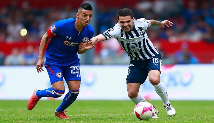 3022d265668f1 Final de la Copa MX  Monterrey vs. Cruz Azul ya tiene horario