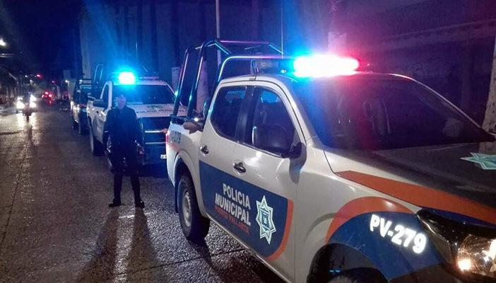 Redoblarán seguridad en Vallarta y Bahía durante el 'Buen Fin'