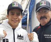 Cuahutli Guerrero defenderá en Chihuahua su etiqueta de invicto