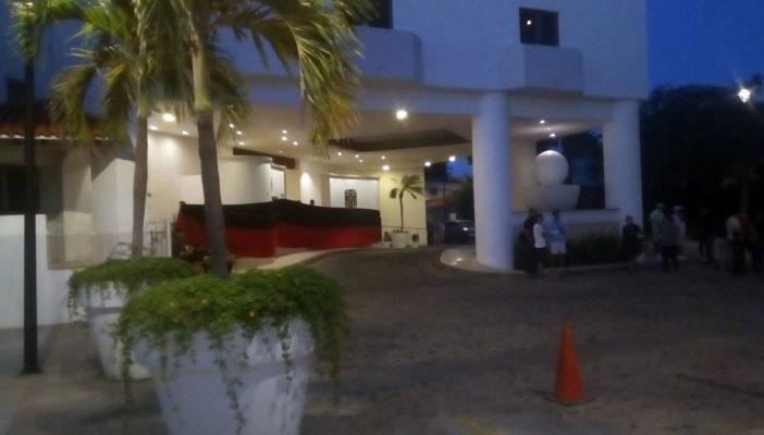 Trabajadores de los hoteles del Grupo Buenaventurase van a huelga