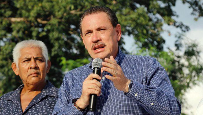 Regresará Jaime Cuevas a sus funciones como alcalde de Bahía