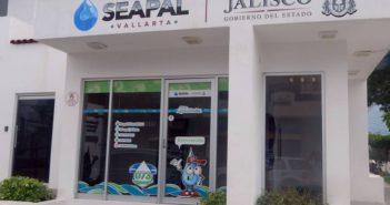 Corte del servicio a empresarios que no paguen su recibo de Seapal