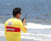 Desaparece un turista en Playa Higuera de Bahía de Banderas
