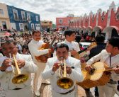La Feria Internacional del Mariachi 2019 se realizará en Puerto Vallarta