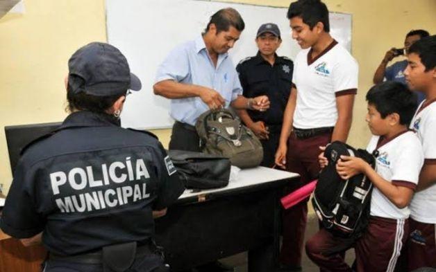 No habrá 'mochila segura' en Puerto Vallarta