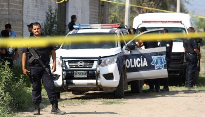 Jalisco rompe su récord histórico en cuanto a homicidios
