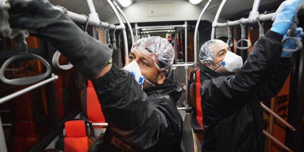 Debemos estar preparado para una posible pandemia por coronavirus: OMS