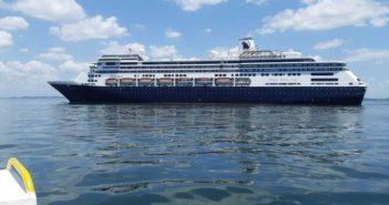 Se suma Holland American a la lista de navieras que vendrán a Puerto Vallarta