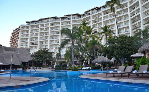 hotel puerto vallarta