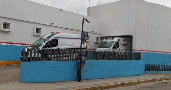 Habilitarán CDC de Ixtapa para pacientes con Covid-19