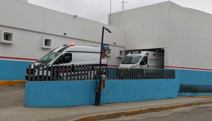 Hospitales de la región se dan un 'respiro' en ocupación