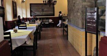 En la ZMG, algunos restauranteros ofrecen descuentos a gente vacunada
