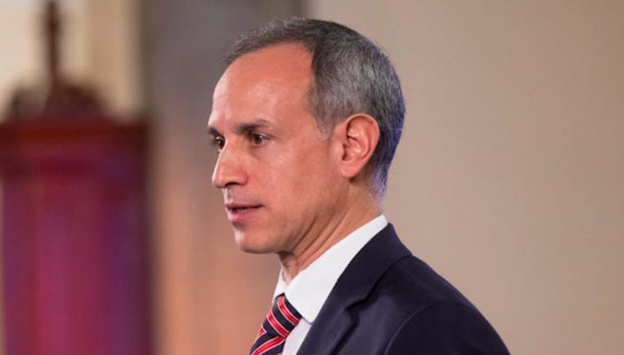 Se cuadruplica el 'escenario catastrófico' de López-Gatell