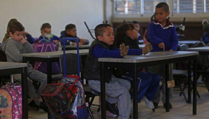 El lunes estará listo el plan de regreso a clases presenciales en Jalisco