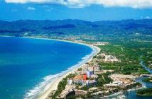 Turismo extranjero regresa a la Riviera Nayarit