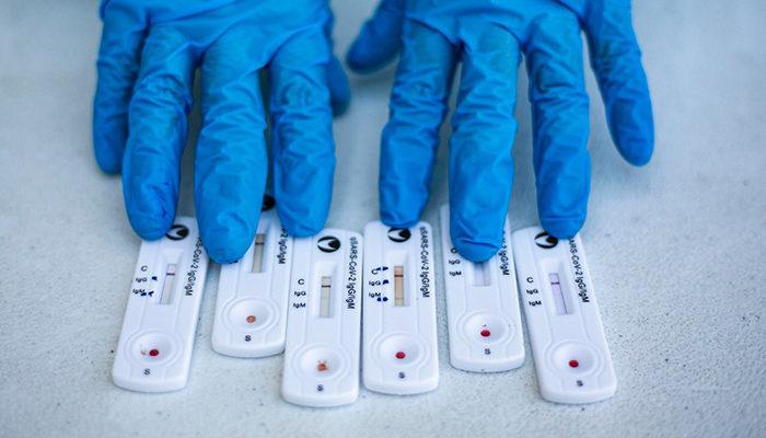 Más de mil casos nuevos de Covid-19 se registraron este domingo en Jalisco