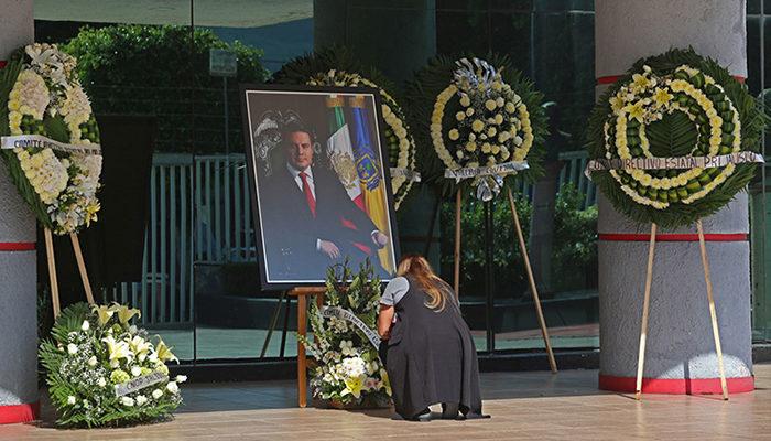 Confirma el fiscal de Jalisco más órdenes de aprehensión por caso Aristóteles