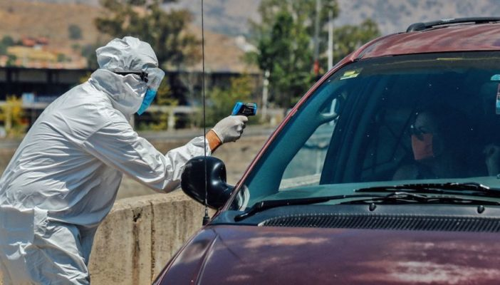 Reporta Jalisco 813 casos nuevos de Covid-19 este miércoles