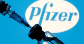 Asegura Pfizer que su vacuna es segura para menores de 5 a 11 años