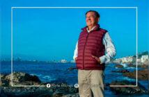 Hoy, Puerto Vallarta se tiñe de guinda