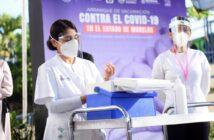 A quemarropa, anuncian vacunación para rezagados en Bahía