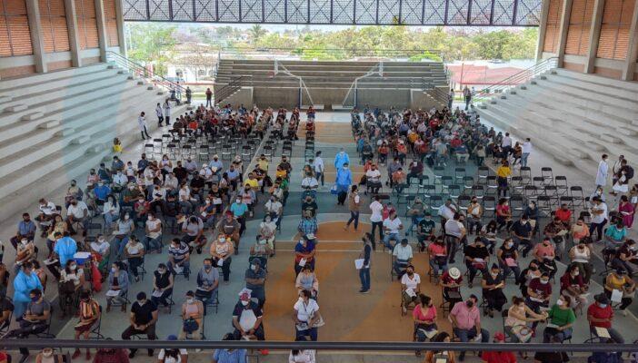 Este viernes inicia la vacunación para mayores de 18 en Vallarta