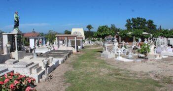Panteones sí estarán abiertos en Jalisco este 2 de noviembre