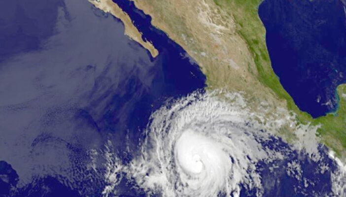 Hasta 39 ciclones se prevén para la temporada 2021 en el Pacífico