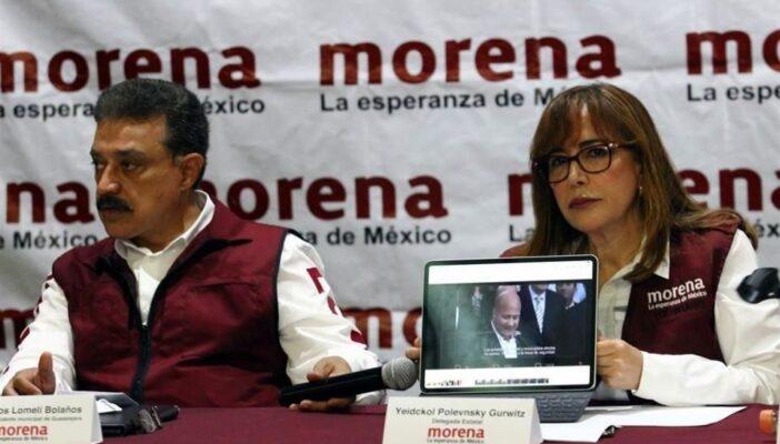 Investigará Morena tarjetas a cambio del voto en Vallarta