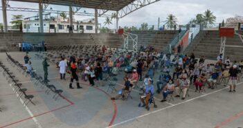 Serán 4 días de vacunación para mayores de 50 en Vallarta