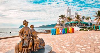 Pedirán certificado de vacunación a toda la gente en Mazatlán