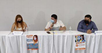 La siguiente semana llegarían a Vallarta las vacunas para mayores de 18