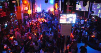 En Nayarit también ordenan cierre de antros y bares