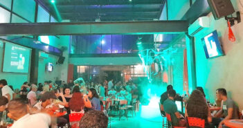 Aumenta aforo en bares y restaurantes de Nayarit