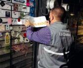 13 bares clausurados durante la noche del viernes en la ZMG