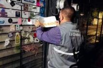 13 bares clausurados durante la noche del viernes en GDL
