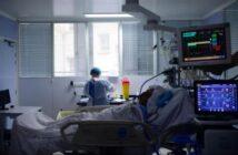 Hospitalizados por Covid-19 en Jalisco son menos de mil