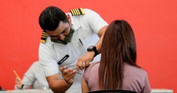 Se suma Coahuila a la exigencia de certificados de vacunación