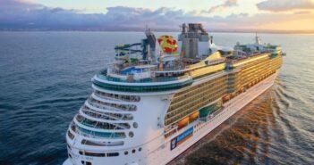 Royal Caribbean anuncia su regreso a Puerto Vallarta en noviembre