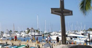 playa cruz huanacaxtle