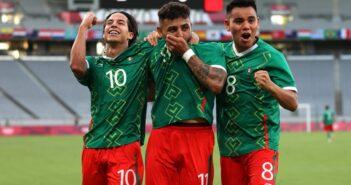 Llegó el primer triunfo de México en los olímpicos de Tokio