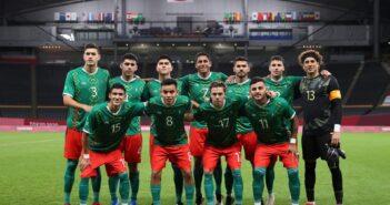 México derrota a Sudáfrica y pasa a cuartos de final en los olímpicos
